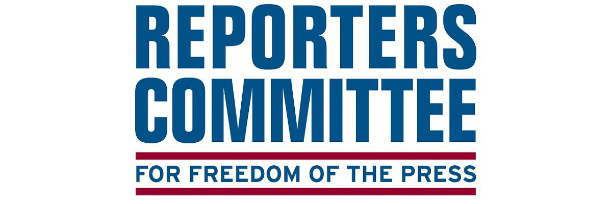 The Reporters Committee for Freedom of the Press
