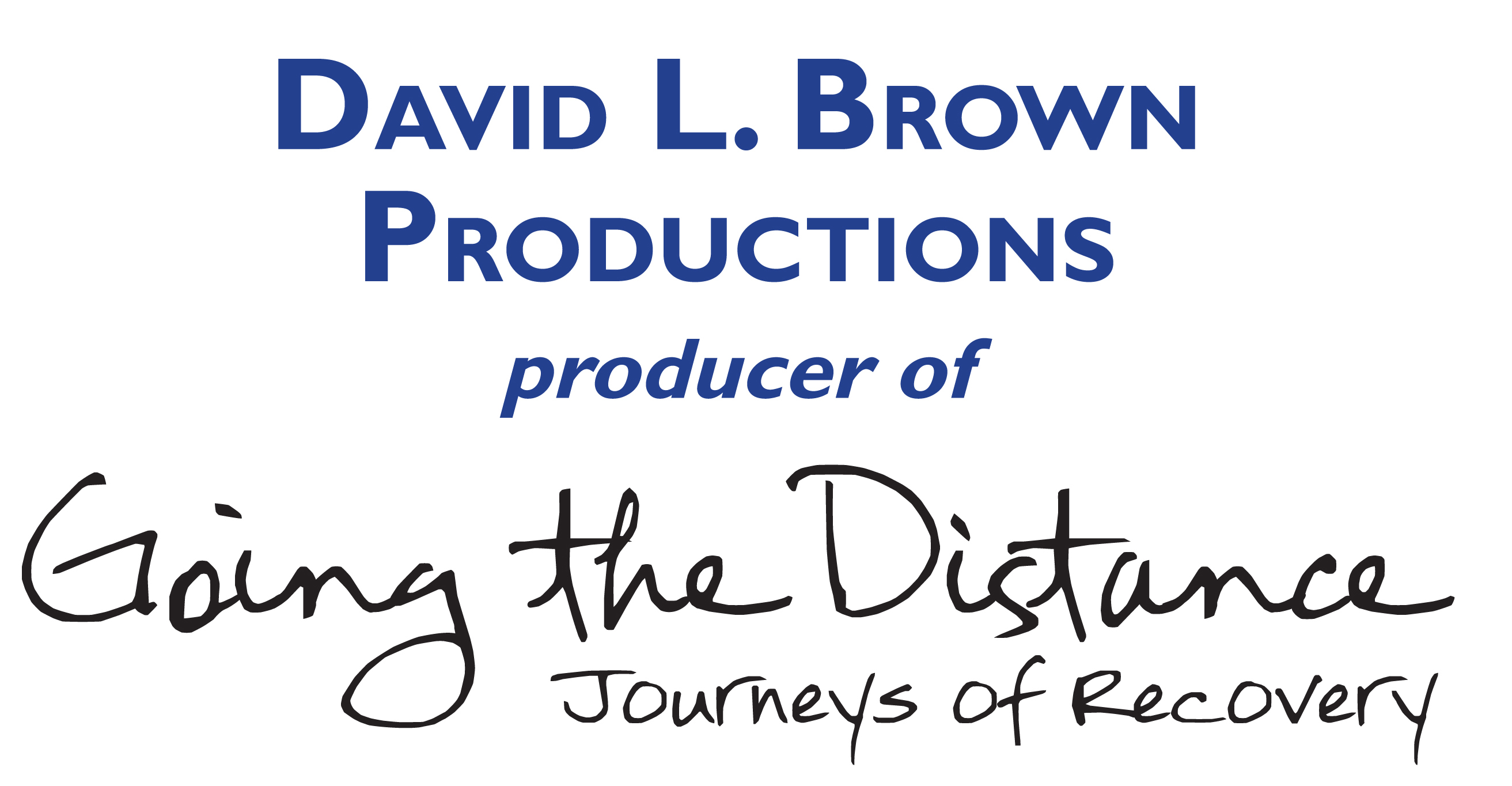 David Brown Productions
