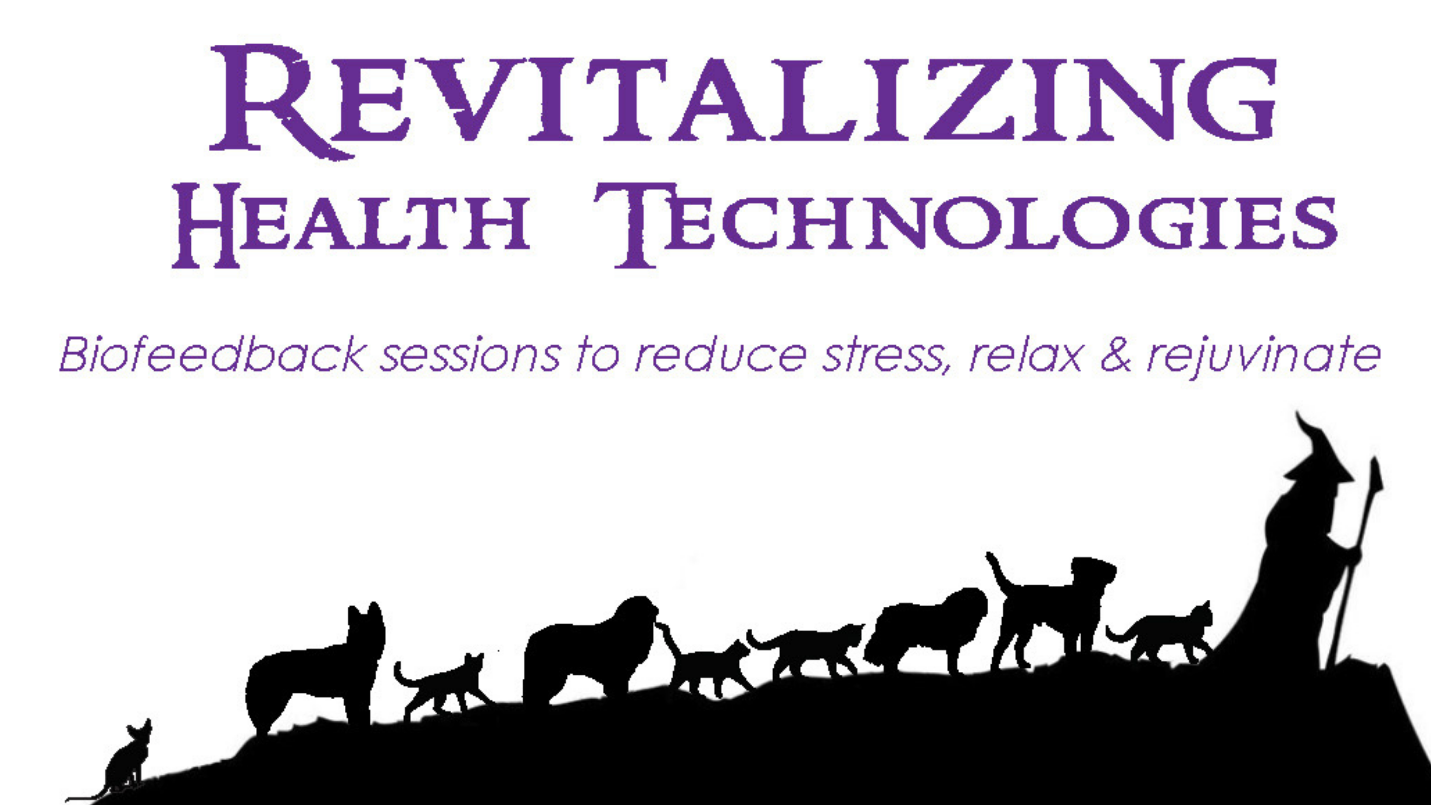 Revitalizing Health Technologies