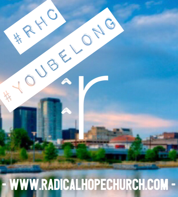 Radical Hope Church