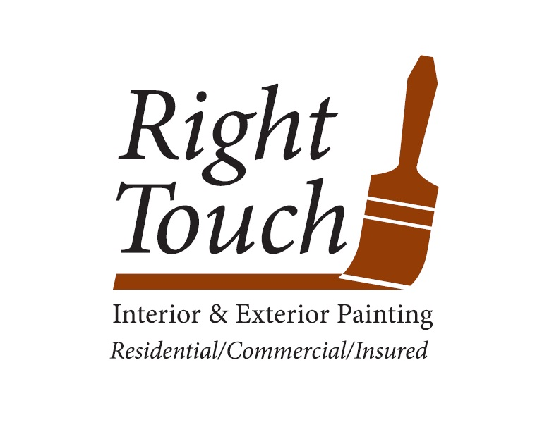 Right Touch Painting