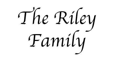 The Riley Family
