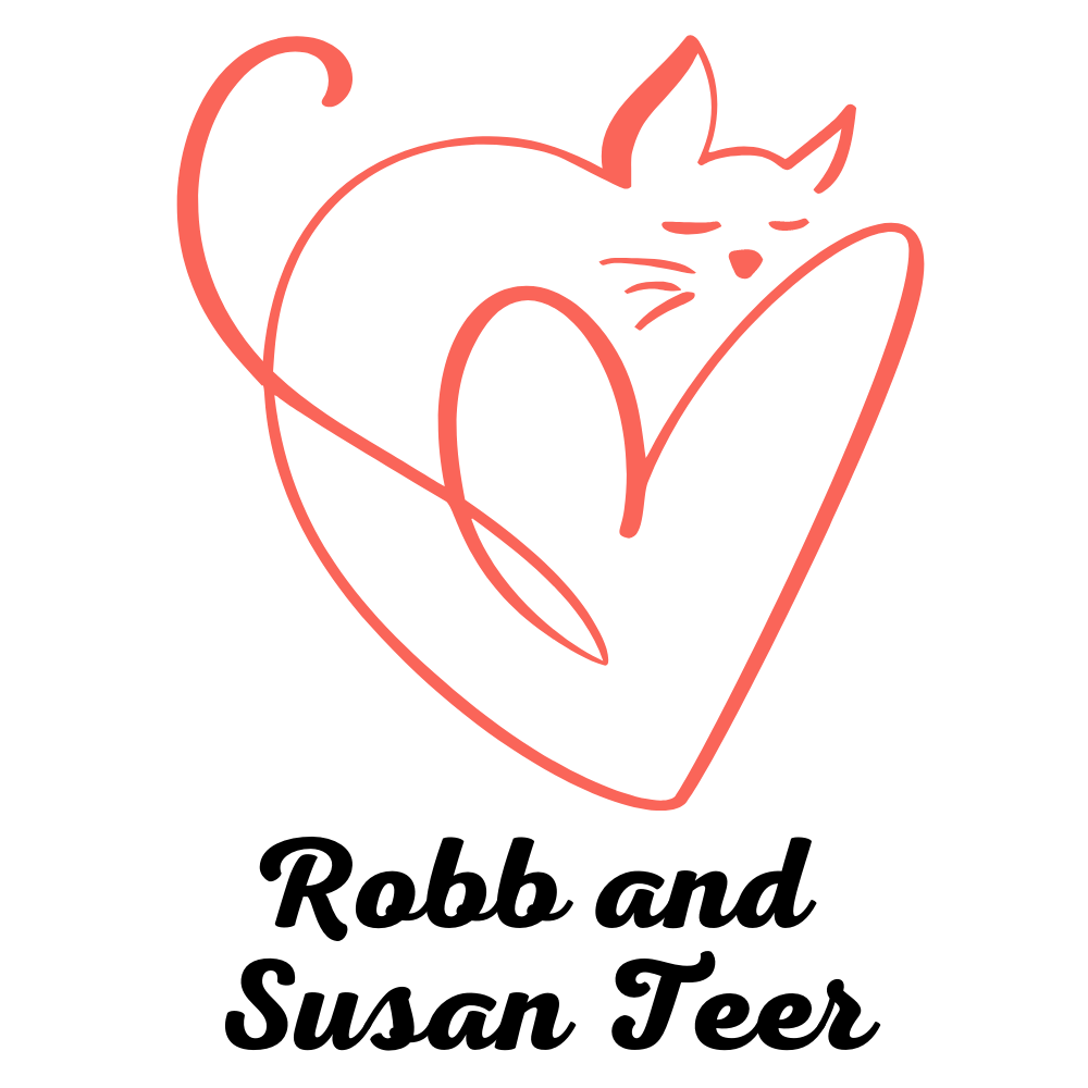 Robb and Susan Teer