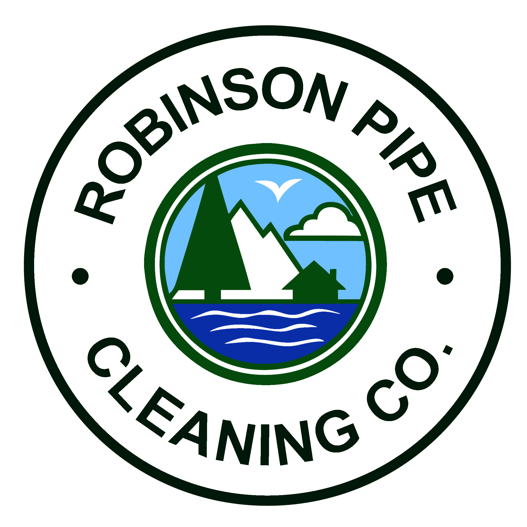 Robinson Pipe Cleaning Co.