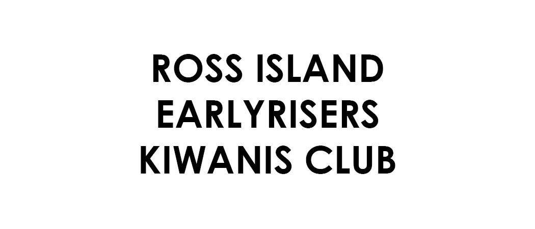 Ross Island Earlyriser Kiwanis Club