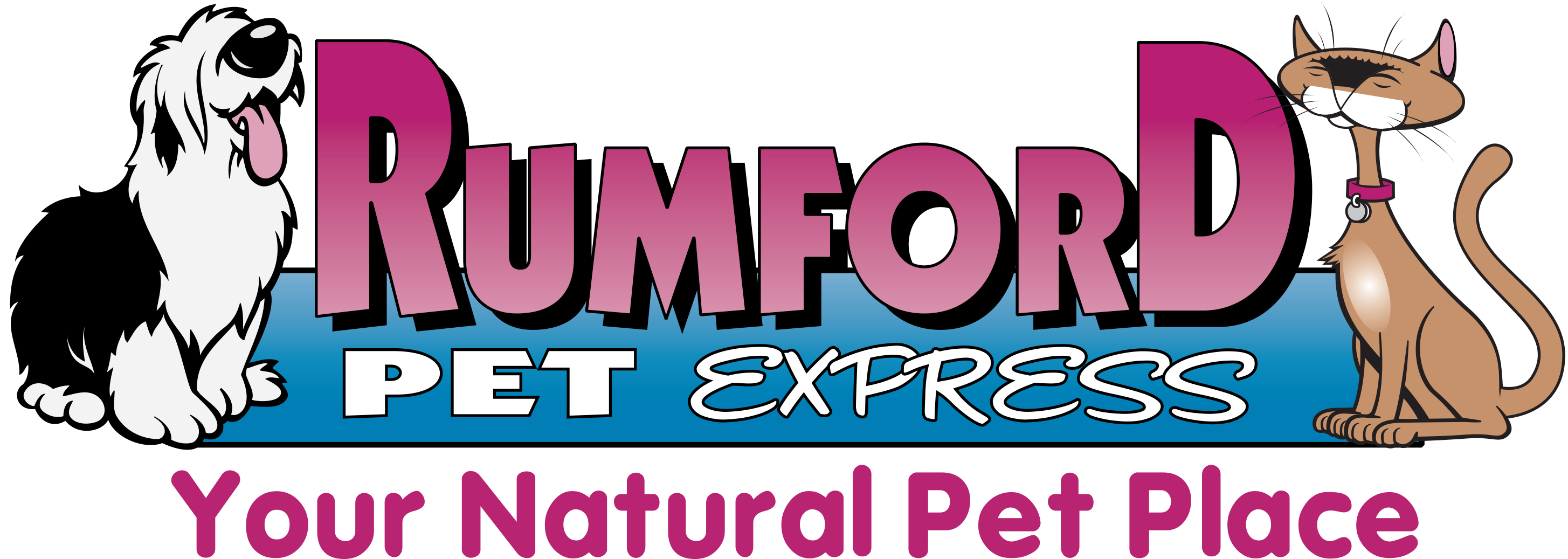 Rumford Pet Express