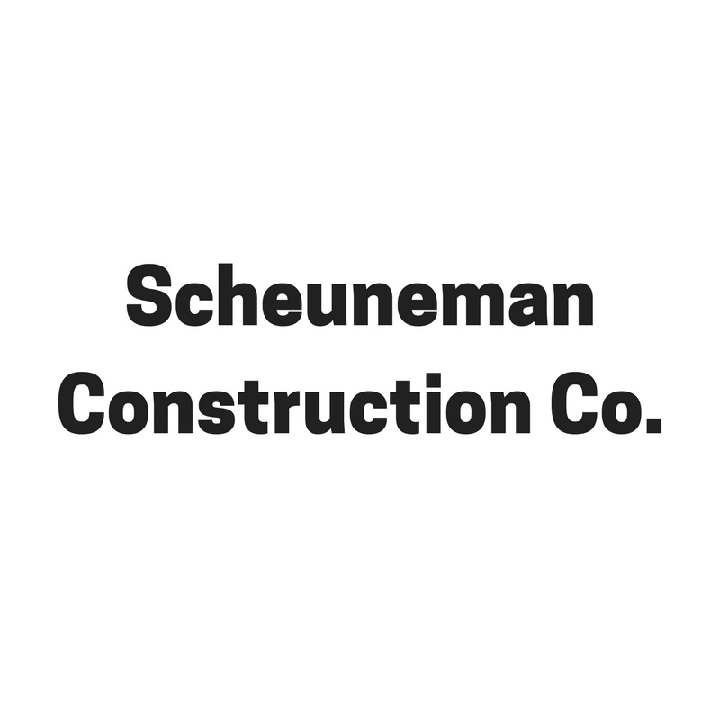 Scheuneman Construction Co.