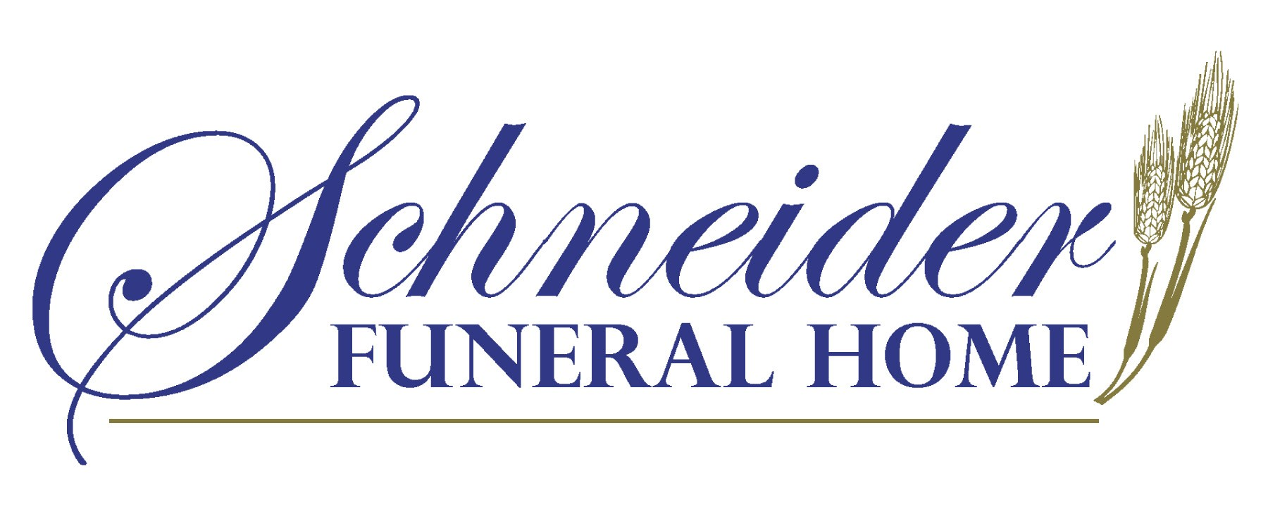 Schneider Funeral Homes