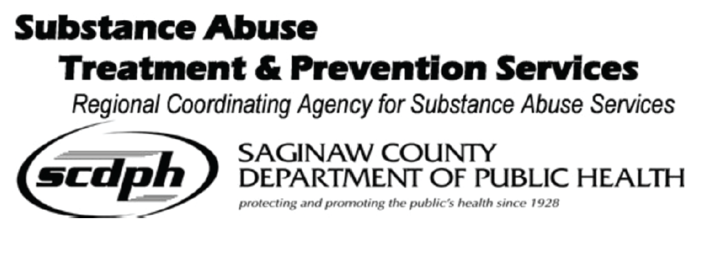 Saginaw County Substance Abuse Treatment & Prevention Services
