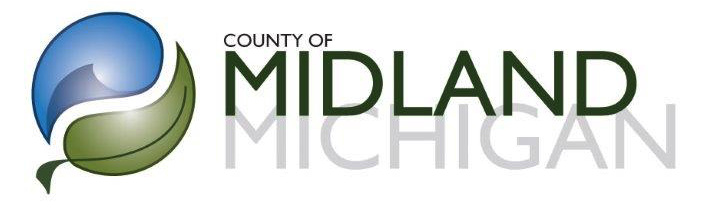 County of Midland Michigan