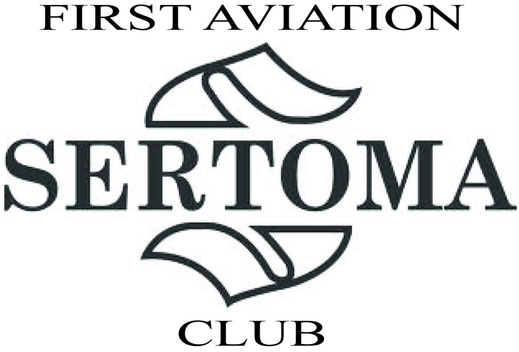 First Aviation Sertoma
