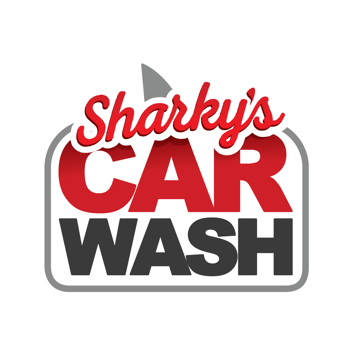 Sharky's Car Wash
