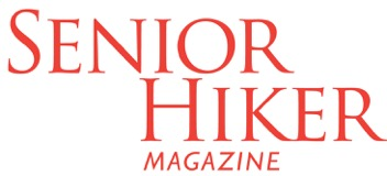 Senior Hiker Magazine