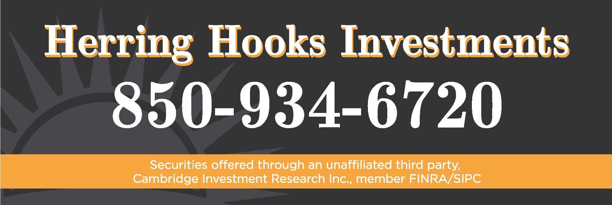 Herring Hooks Investments