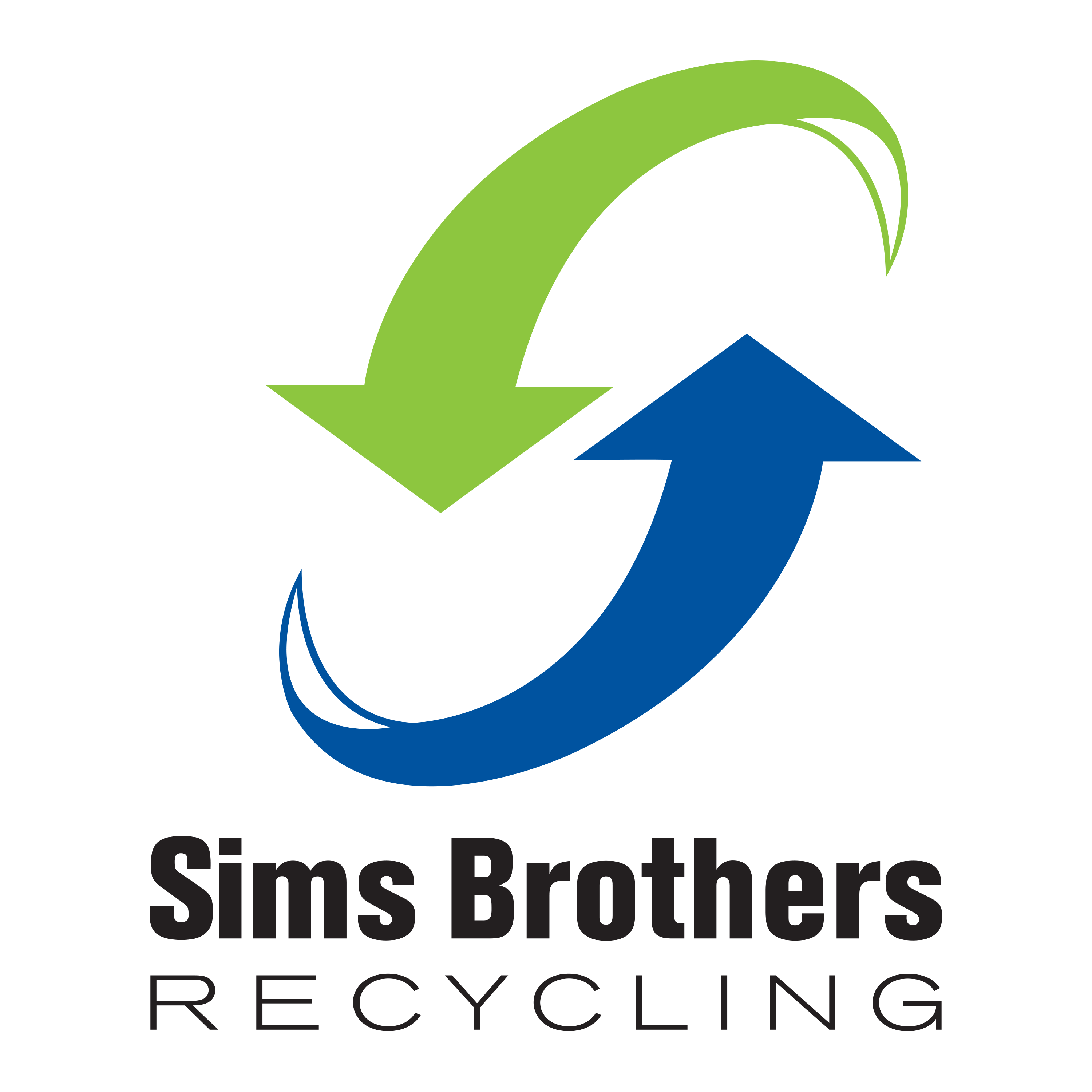 Sims Brothers Recycling