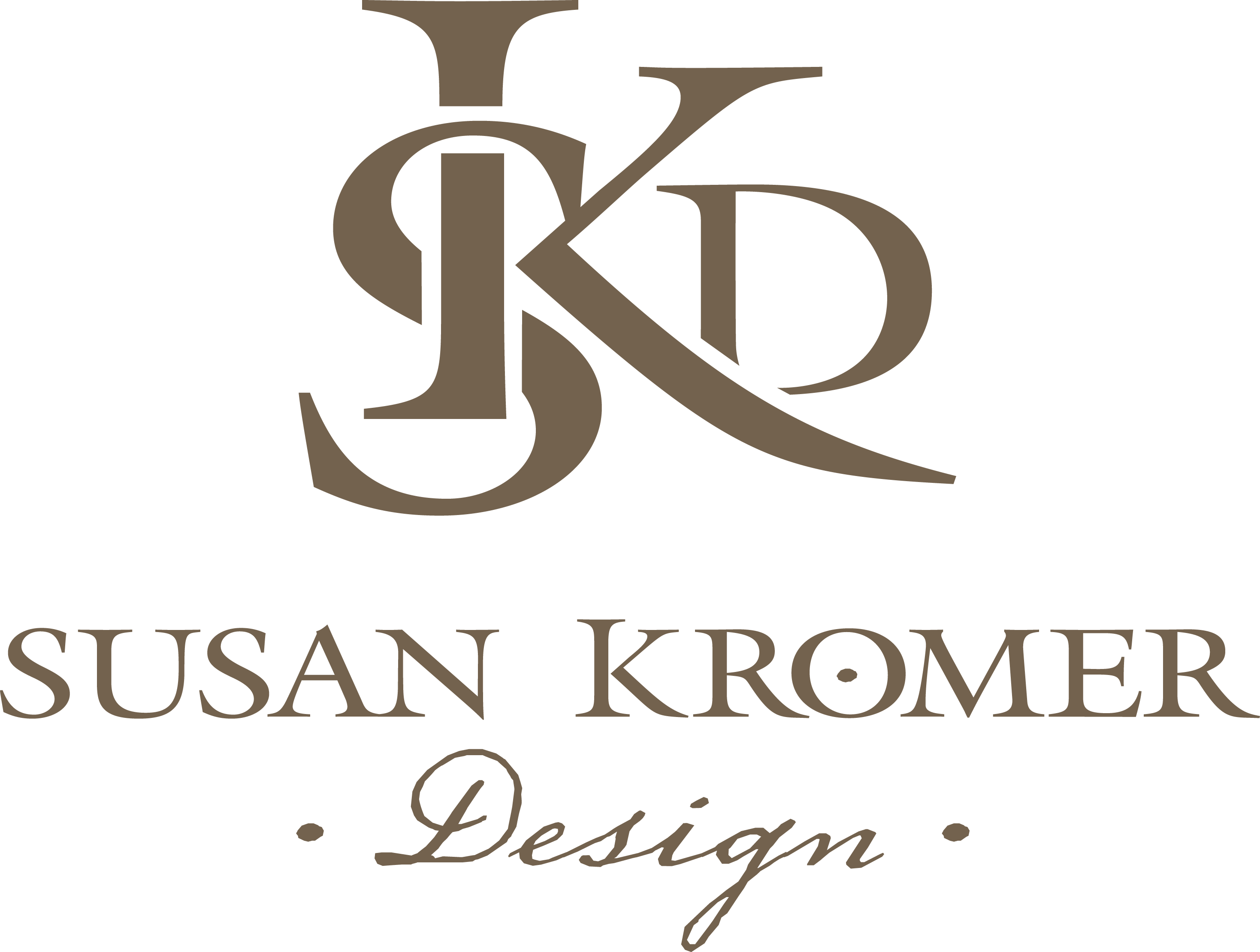 Susan Kromer Design, Inc.