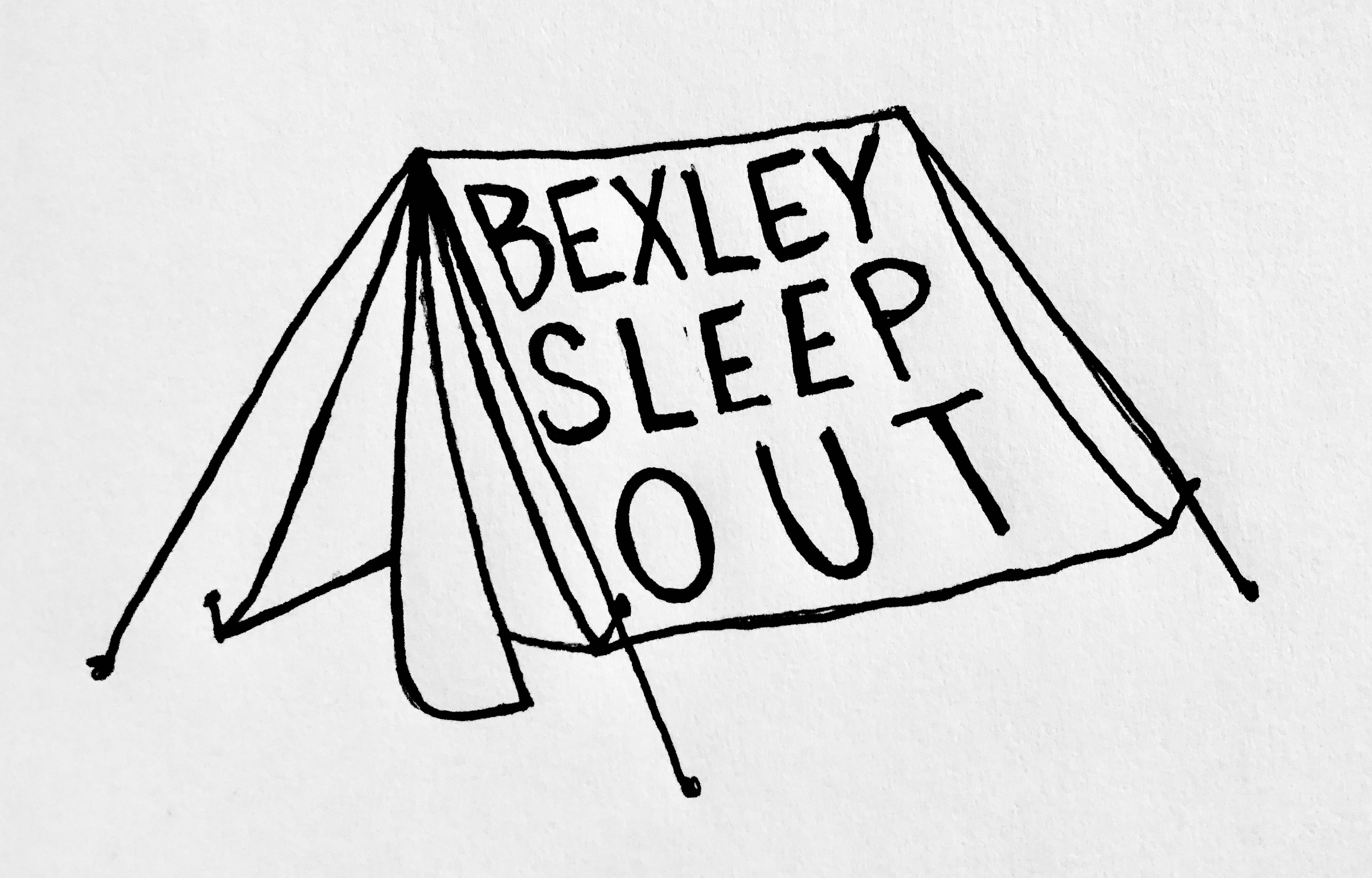 Bexley Sleep Out