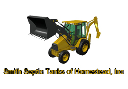 Smith Septic Tanks