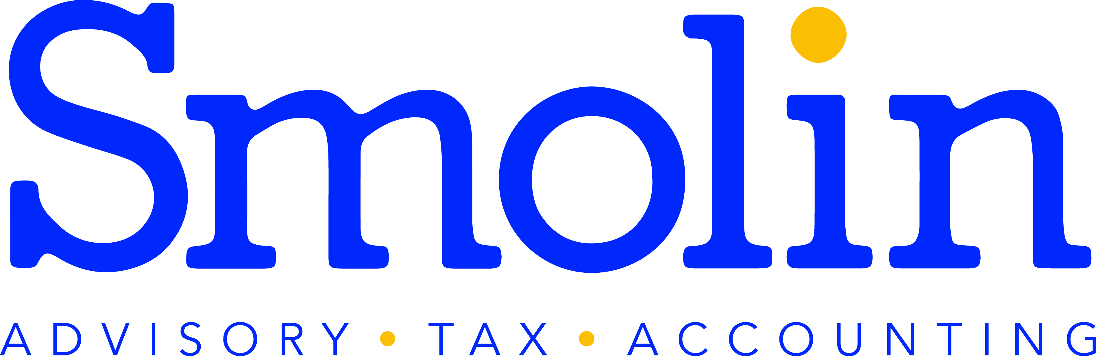Smolin Advisory Tax Accounting