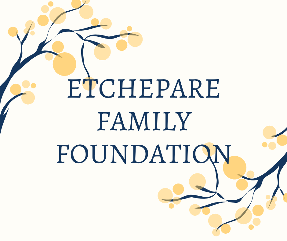 Etchepare Family Foundation