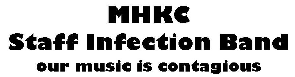 MHKC Staff Infection Band