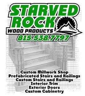 Starved Rock Wood Products