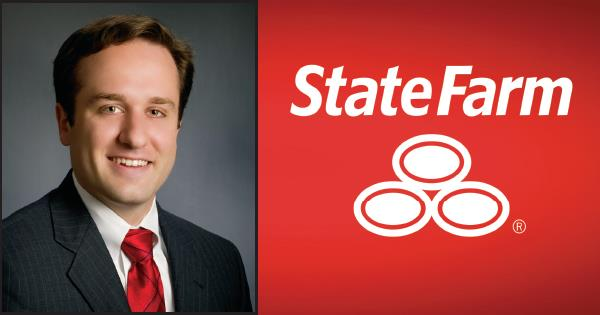 Stephen DiOrio State Farm Insurance