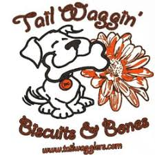 Tail Waggin' Biscuits & Bones