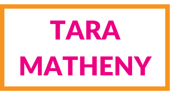 Tara Matheny