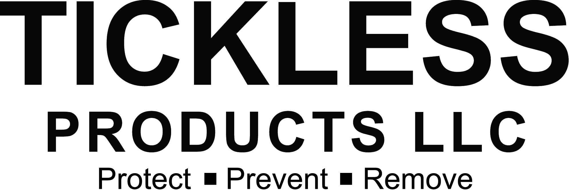 Tickless Products