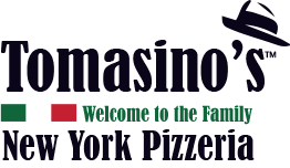 Tomisino's Pizza
