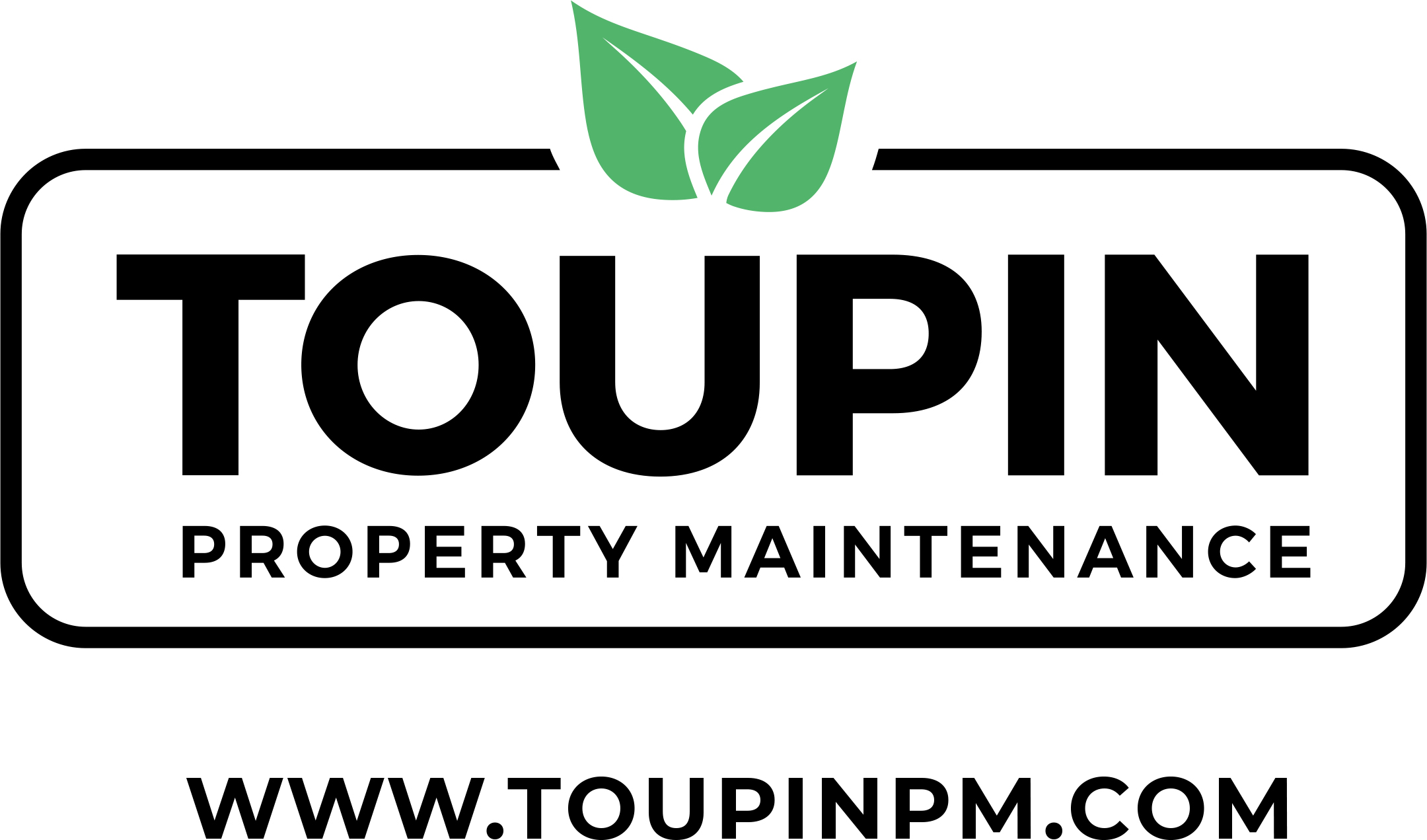Toupin Property Maintenance