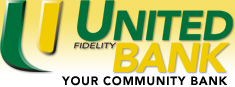 United Fidelity Bank Mt. Vernon