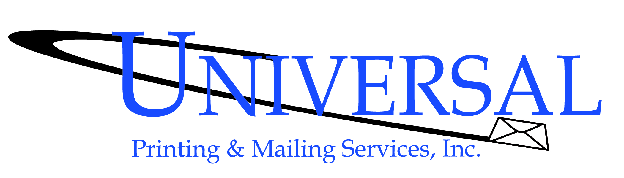 Universal Printing & Mailing Services