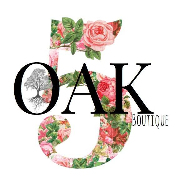 5 Oak Boutique