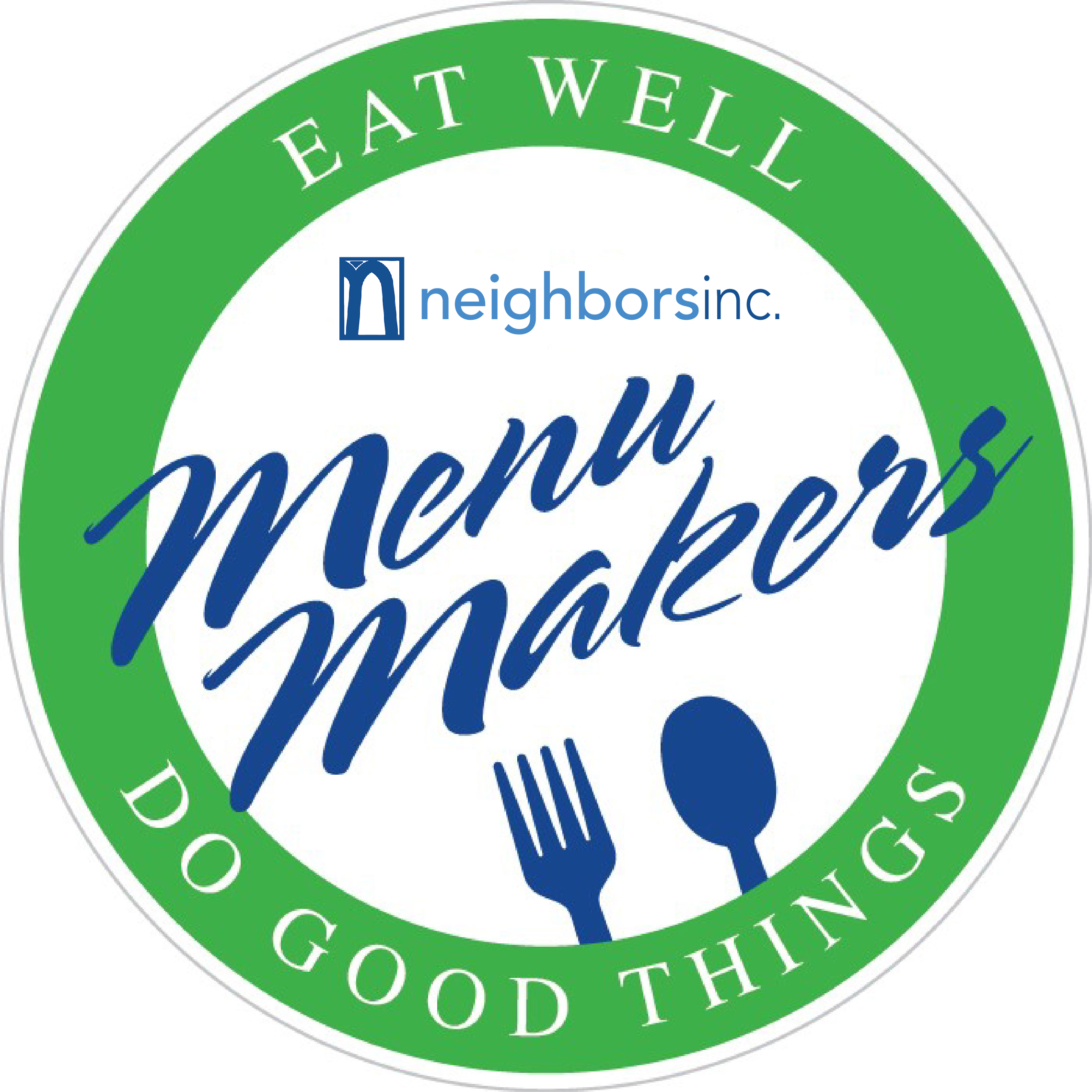 Neighbors Inc. Menu Makers