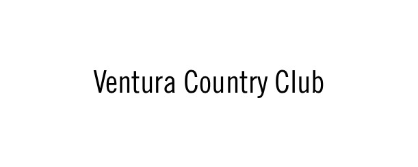Ventura Country Club