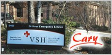 Veterinary Specialty Hospital of the Carolinas