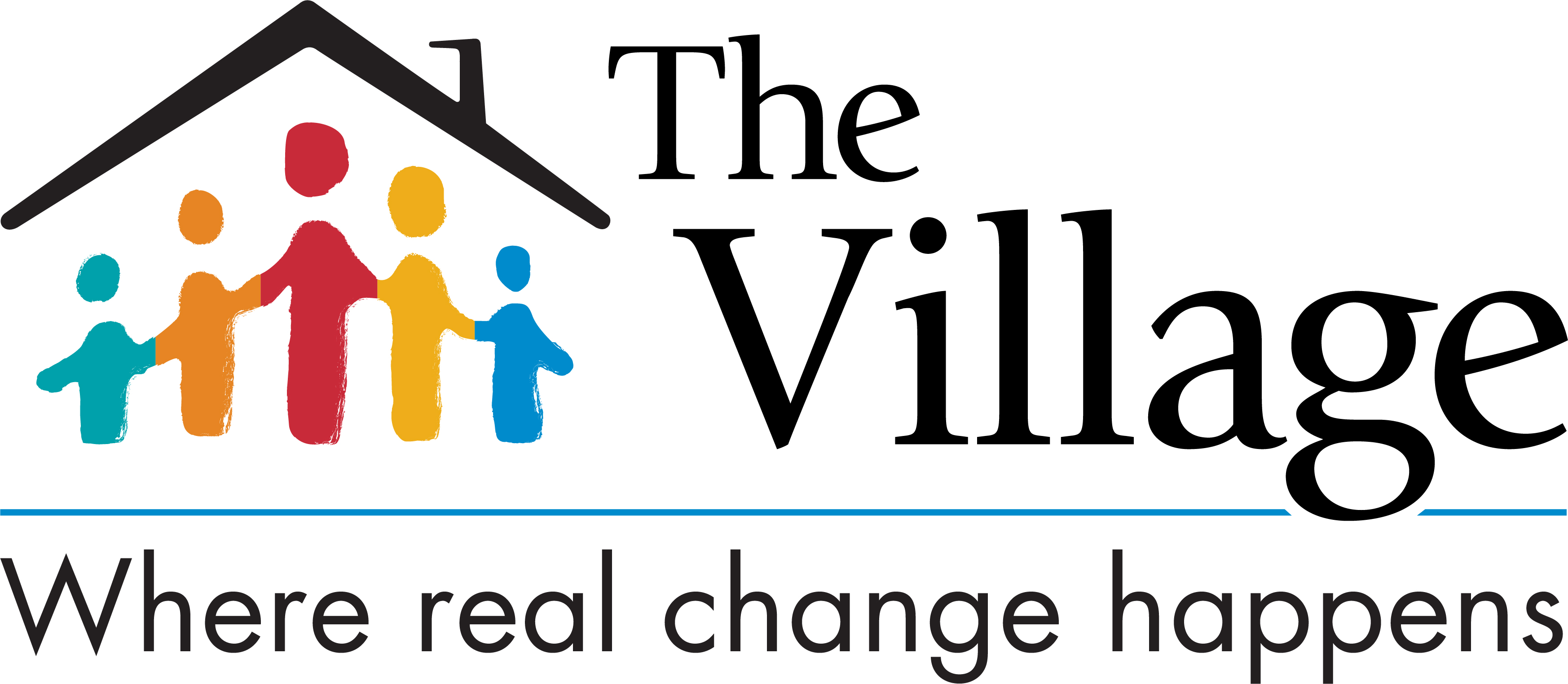 The Village for Families and & Children