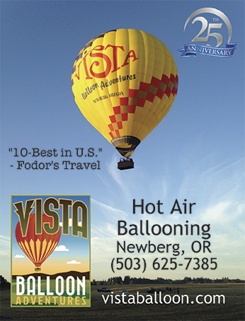 Vista Balloon Adventures