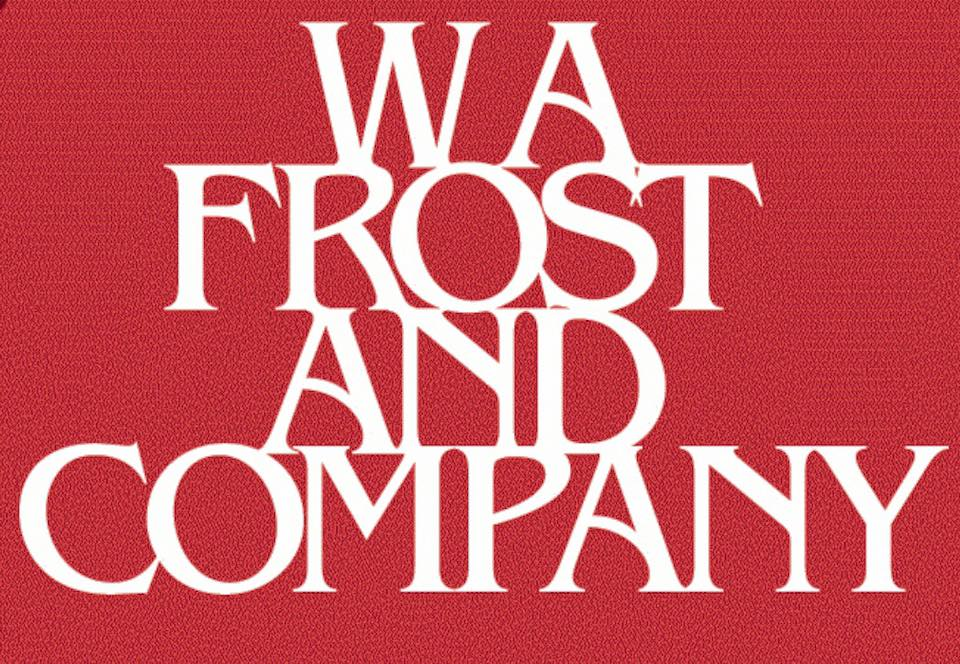 Commonwealth Properties- WA Frost & Company