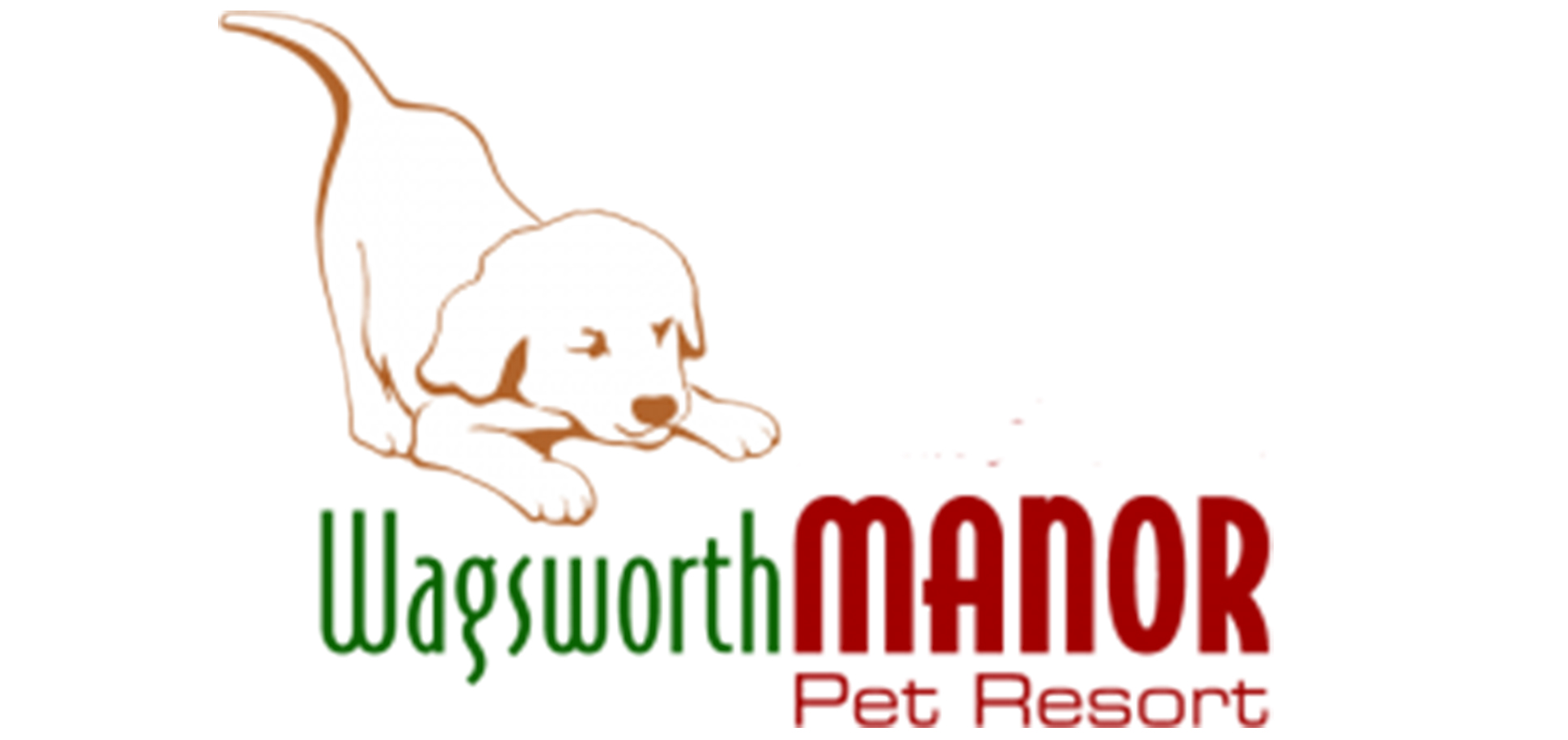 Wagsworth Manor Pet Resort