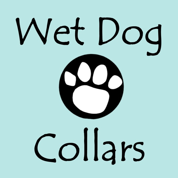 Wet Dog Collars