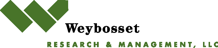 Weybosset Research and Management