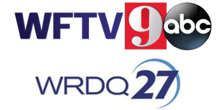 WFTV/WRDQ Television