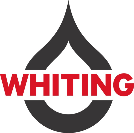 Whiting Petroleum