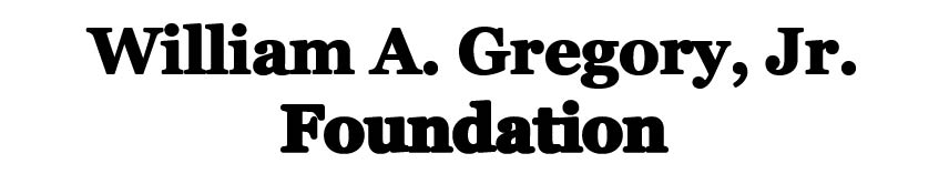 William A. Gregory Foundation