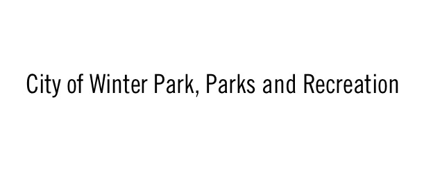 City of Winter Park, Parks and Recreation