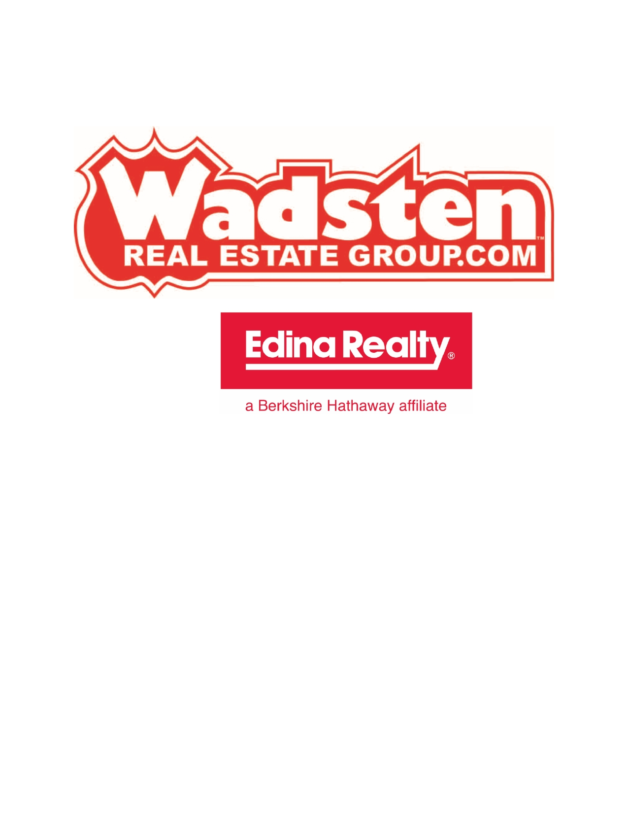Wadsten Real Estate Group - Edina Realty